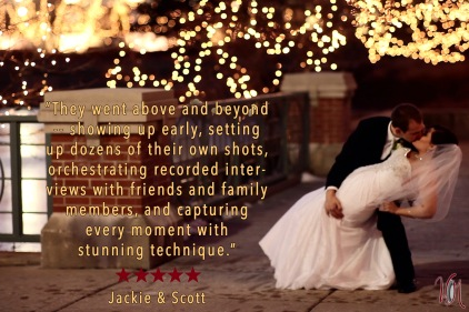 Jackie & Scott Review