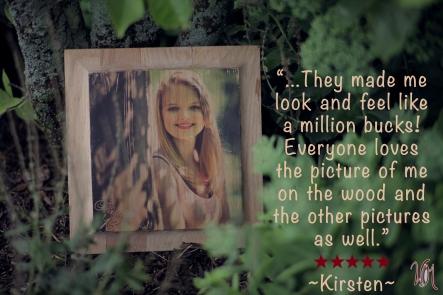 Kirsten Review
