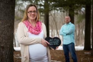 Kristen Truitt Maternity 16