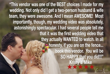 Kristy & Mike Review